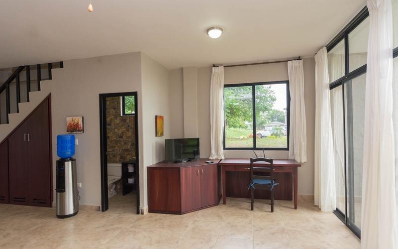 Tv Room Area San Clemente, Ecuador Nikon D7500 by Lourdes Mendoza