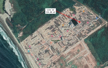 <p>Nice Small Lot with 157,88 m2, near the beach …