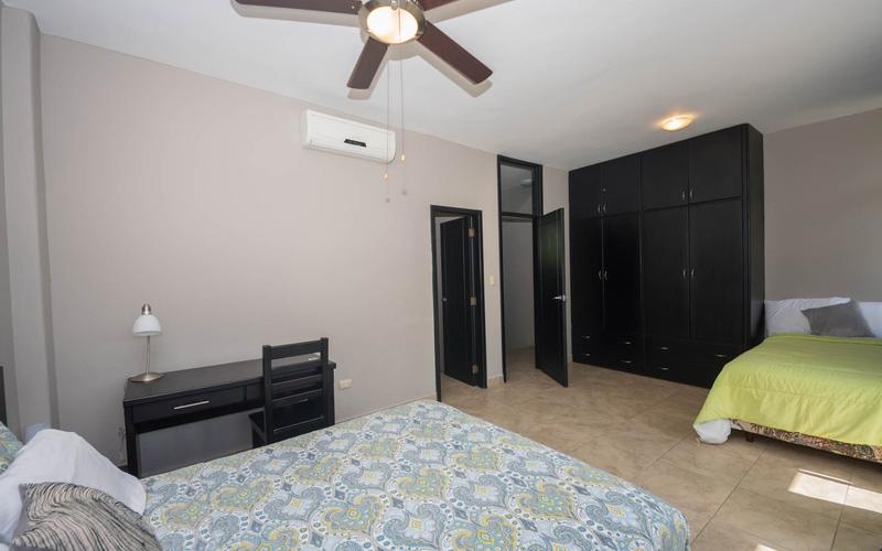 Master Bedroom San Clemente, Ecuador Nikon D7500 by Lourdes Mendoza