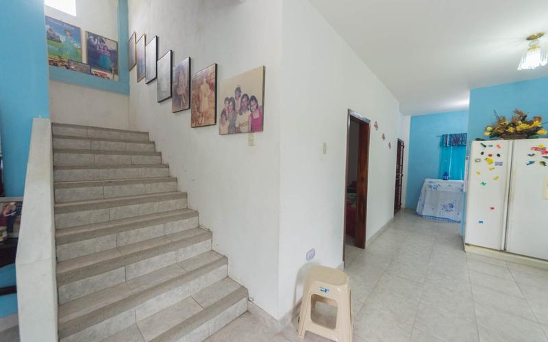 Stairs San Jacinto, Ecuador Nikon D7500 by Lourdes Mendoza