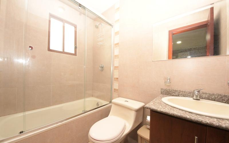 Master Bathroom Cuenca, Ecuador Nikon D7500 by Jonathan Mueller