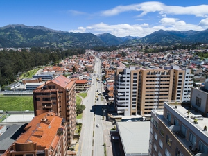 Location: Passport Realty Cuenca