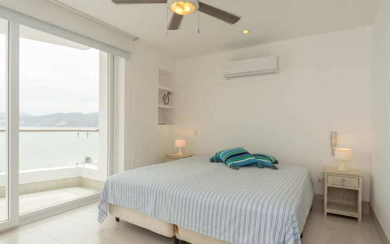 Master Bedroom Bahia de Caraquez, Ecuador Nikon D7500 by Lourdes Mendoza