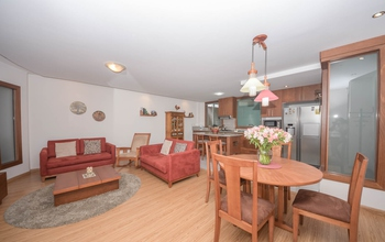 <p>Listed at only $82000 this condo isn't going t…