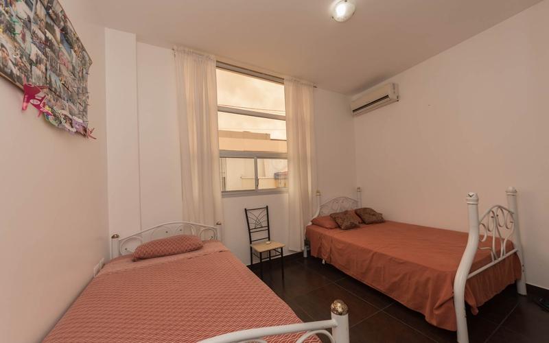 Guest Bedroom Manta, Ecuador Nikon D7500 by Lourdes Mendoza