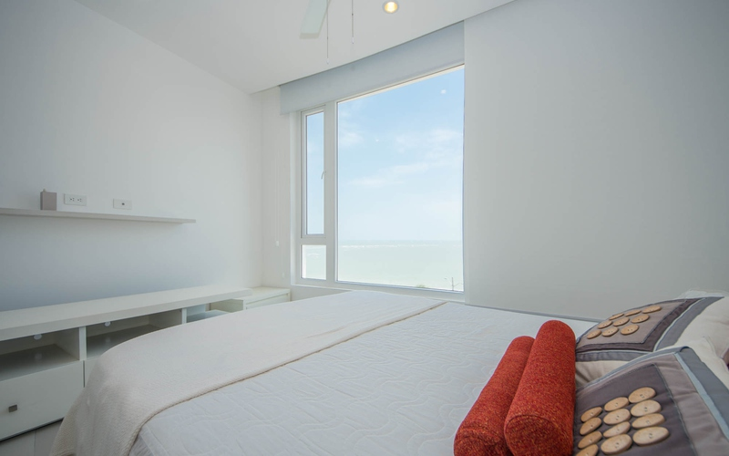 Guest Bedroom 2 Bahia de Caraquez, Ecuador Nikon D7500 by Lourdes Mendoza
