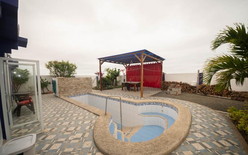 Pool Playa San Jose, Ecuador Nikon D7500 by Lourdes Mendoza