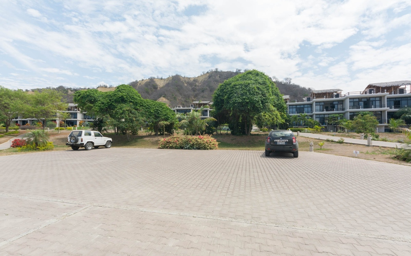Parking lot San Clemente, Ecuador Nikon D7500 by Lourdes Mendoza