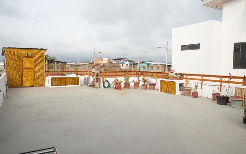 Building View Crucita, Ecuador Private by Private