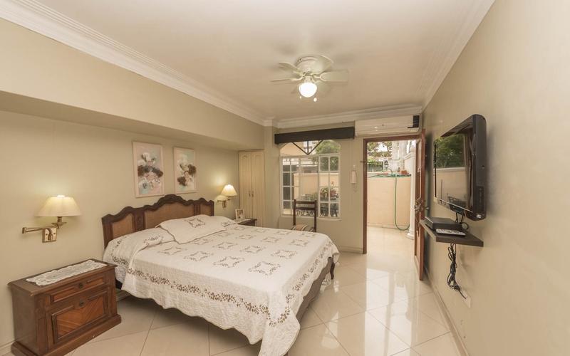 Mini suite - bedroom Bahia de Caraquez, Ecuador Nikon D7500 by Lourdes Mendoza