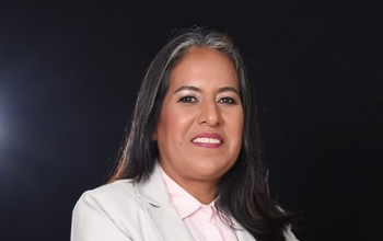 Maribel Gilces - Property Manager