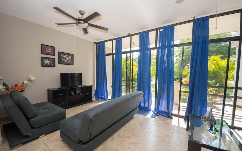 Living room San Clemente, Ecuador Nikon D7500 by Lourdes Mendoza