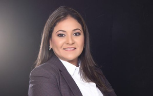 Lourdes Mendoza - Founder/Owner-Real Estate Agent