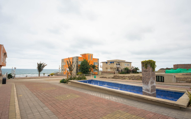<p>Nice Small Lot with 326 m2, near the beach in …
