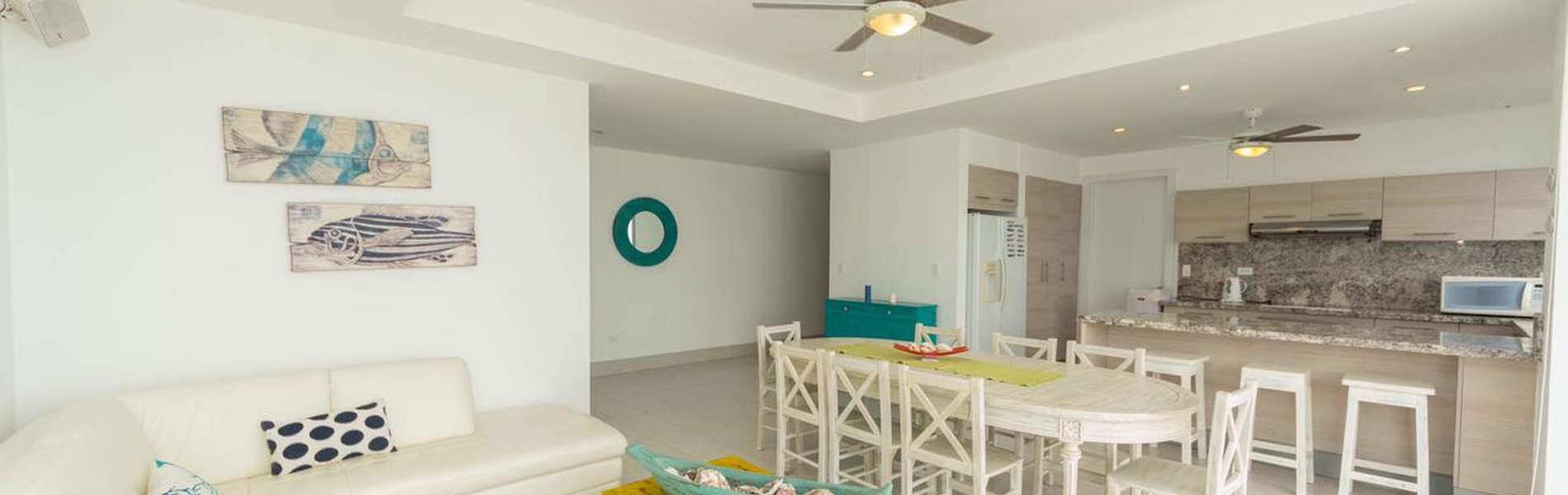 <p>Just Steps from the ocean with an incredible v…