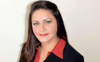 Marcia Ponce - Real Estate Agent