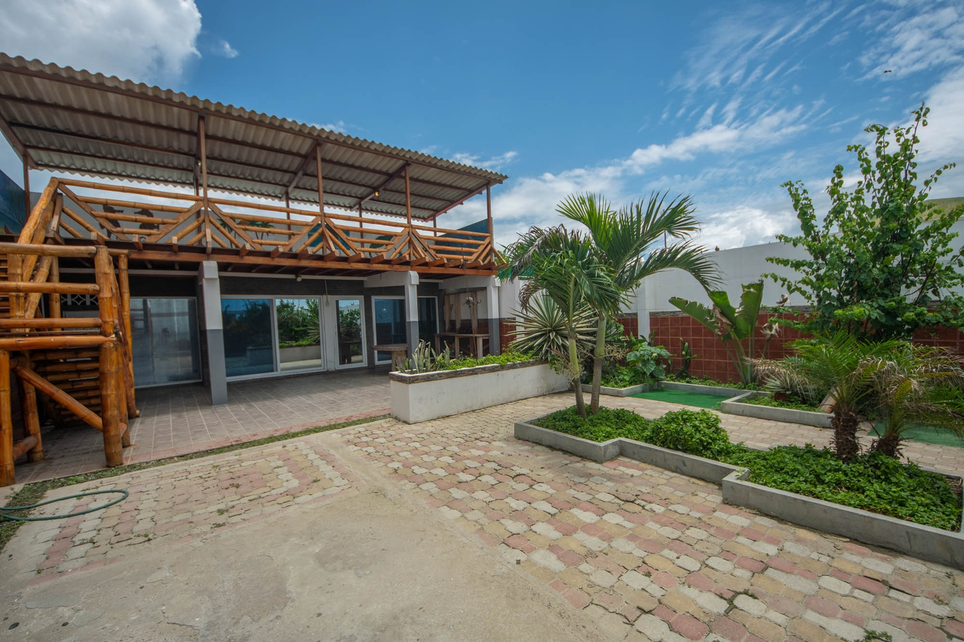 <p>Hot Price! This beachfront home is located in …