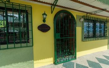 <p>Located on the beautiful peninsula of Bahia de…