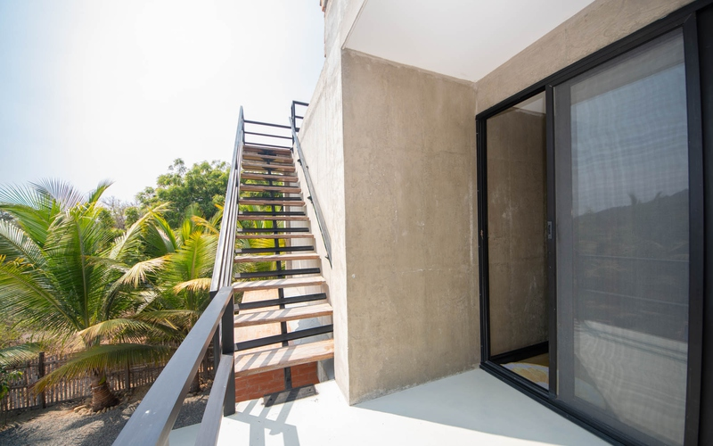 Building View San Clemente, Ecuador DJI Phantom 4 by Lourdes Mendoza
