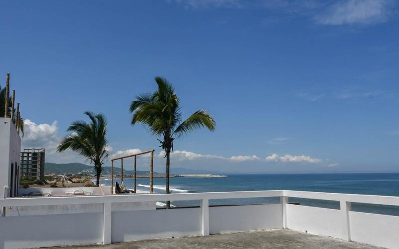 Beachfront view Crucita, Ecuador Nikon D7500 by Aladino Mendoza