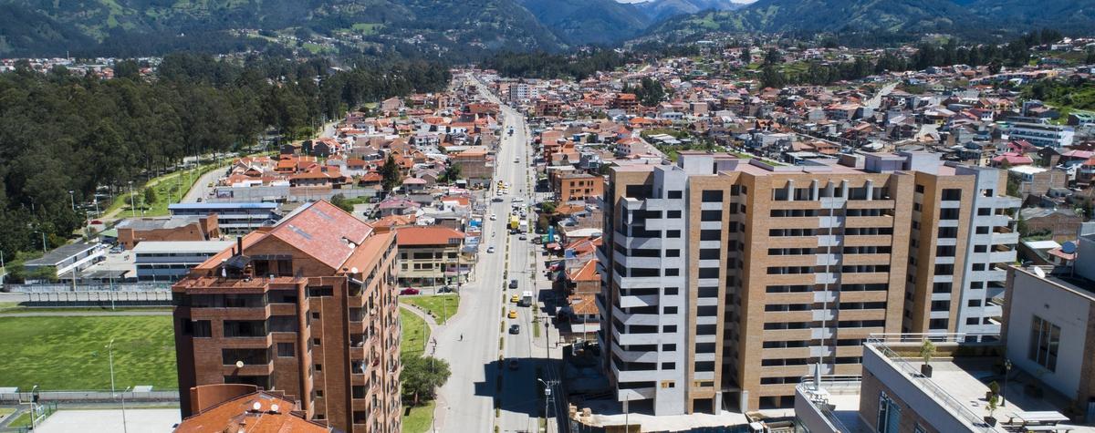 Cuenca Header Image