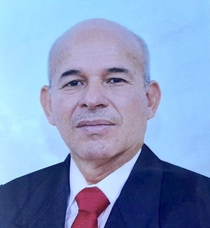 Aladino Mendoza - Assistant Agent