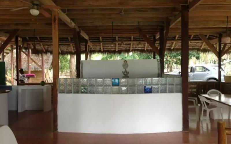 Living room Esmeraldas, Ecuador Private by Private