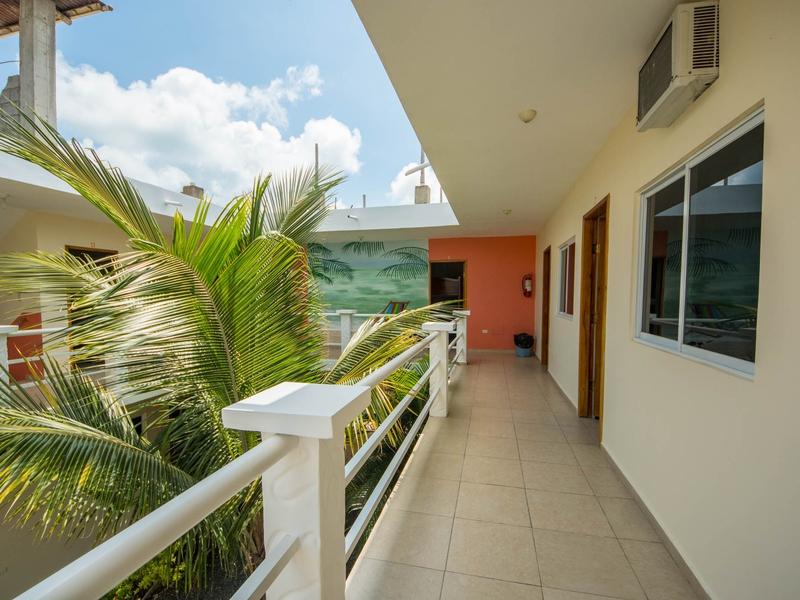 Balcony Area Canoa, Ecuador Nikon D7500 by Lourdes Mendoza