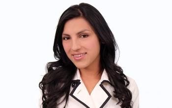 Sara Chaca - Cuenca Attorney