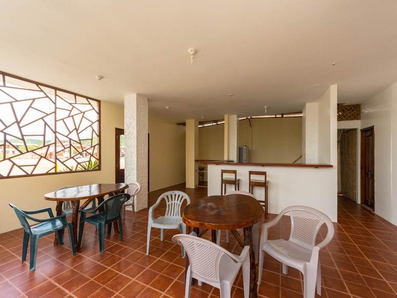 Restaurant-Bar Area Canoa, Ecuador Nikon D7500 by Lourdes Mendoza