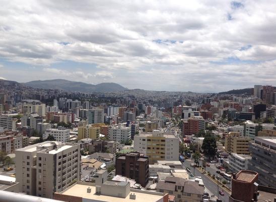 Ecuador's Amazing Capital City