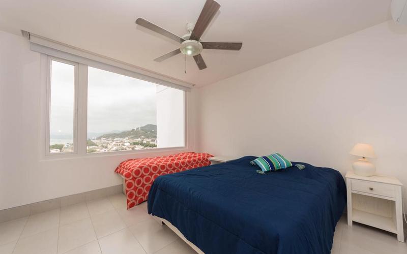 Guest Bedroom Bahia de Caraquez, Ecuador Nikon D7500 by Lourdes Mendoza