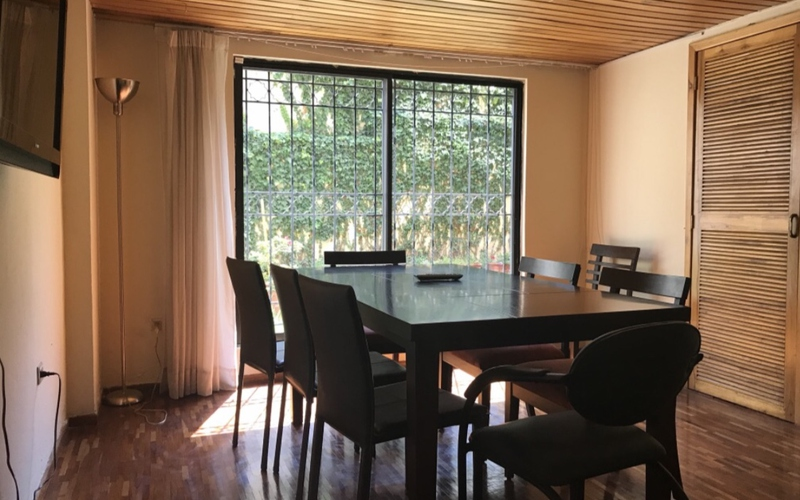 Dining Room Quito, Ecuador Private by Private