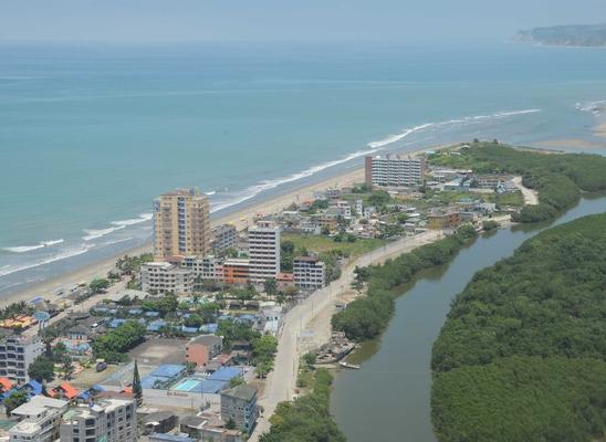 Ecuador's Green Province