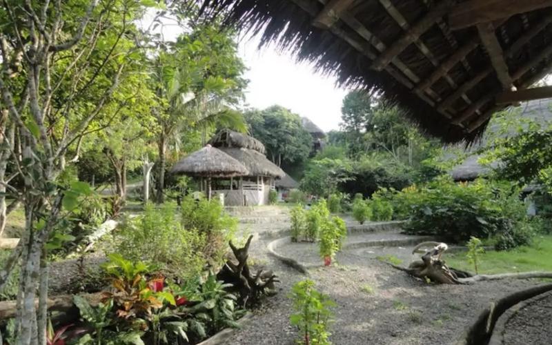 Exterior View Esmeraldas, Ecuador Private by Private
