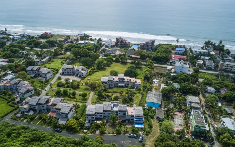 Ocean View San Clemente, Ecuador Nikon D7500 by Lourdes Mendoza