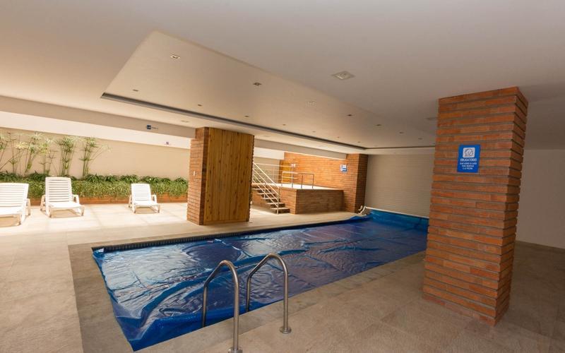 Pool Cuenca, Ecuador Nikon D7500 by Lourdes Mendoza