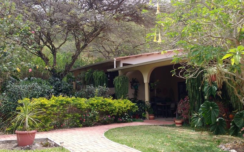 Building View Yunguilla, Ecuador Private by Private