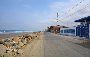 <p>Nice beachfront located house in San Alejo-San…