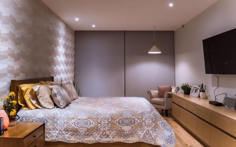 Master Bedroom Cuenca, Ecuador Private by Private