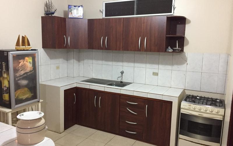 Kitchen San Clemente, Ecuador Private by Private