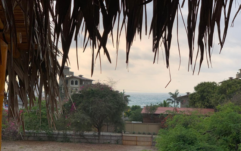 Building View San Clemente, Ecuador Private by Private