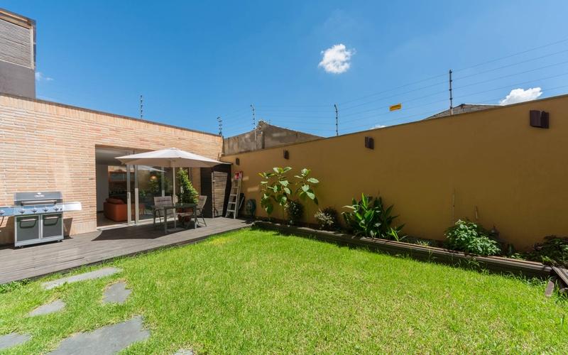 Back patio Cuenca, Ecuador Nikon D7500 by Lourdes Mendoza