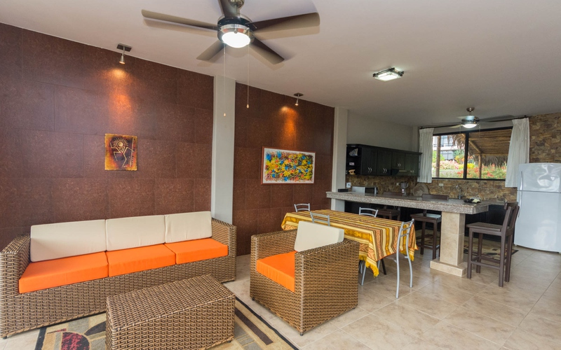 Positioned on a peaceful condominium location and…