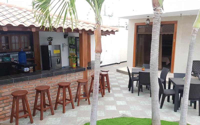 Building View Manta, Ecuador Private by Private